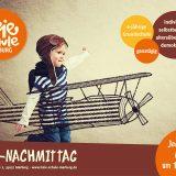 Infonachmittag an der Freien Schule Marburg jeden ersten Donnerstag im Monat um 14 Uhr